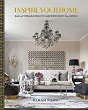 Download Inspire Your Home: Easy Affordable Ideas to Make Every Room Glamorous PDF