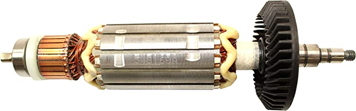 Makita 518160-9 Armature Assembly