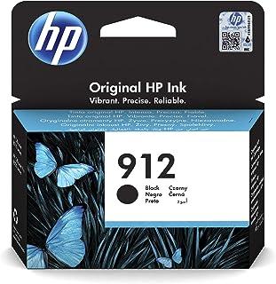 HP 912 Black Original Ink Cartridge 3YL80AE