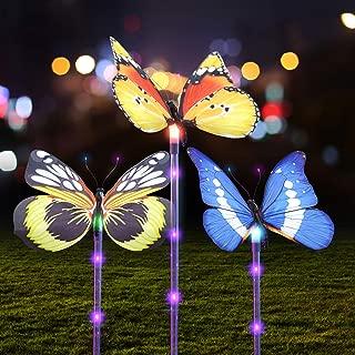 Best fiber optic yard lights Reviews
