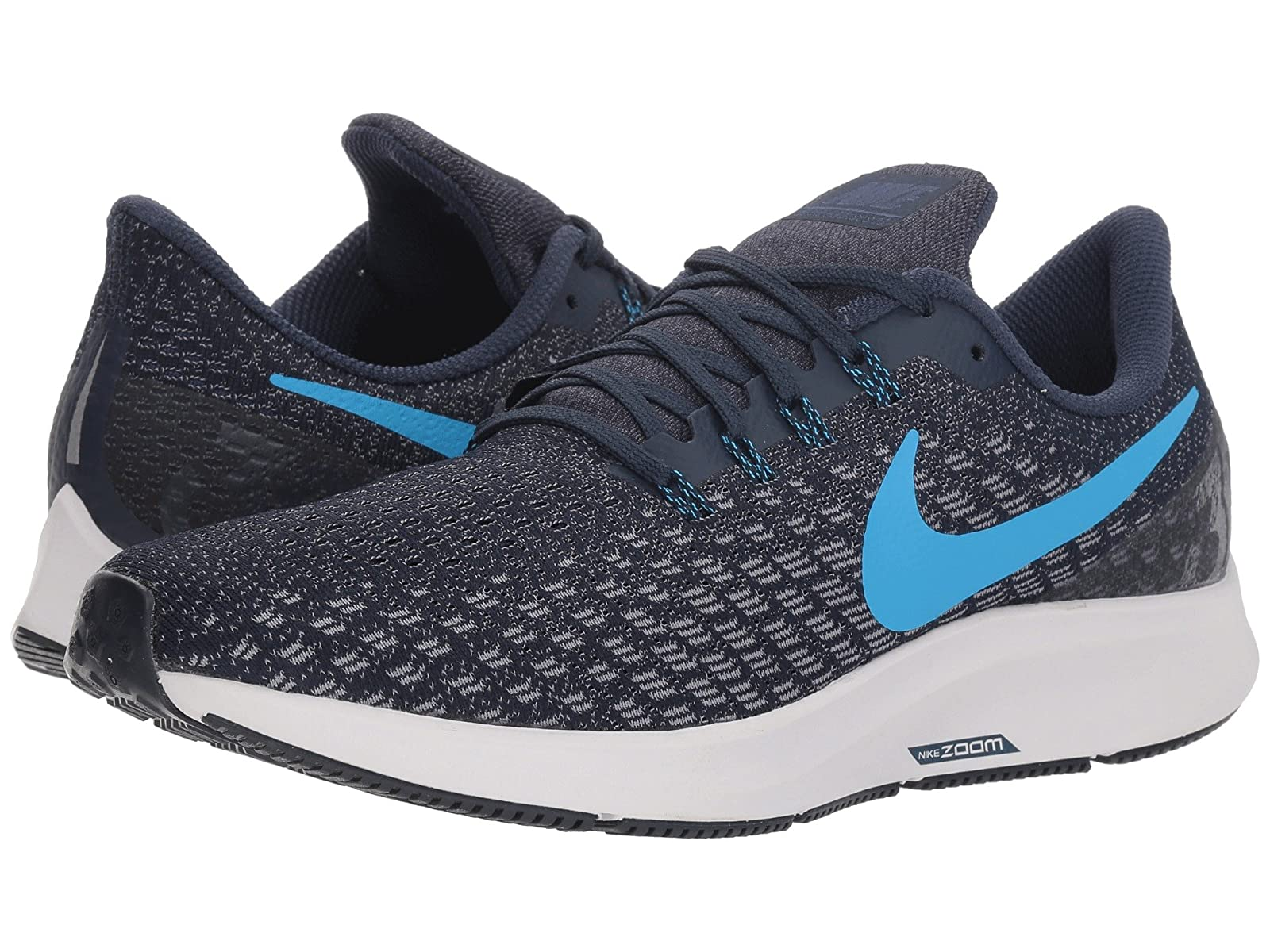Nike Air Zoom Pegasus 35Atmospheric grades have affordable shoes