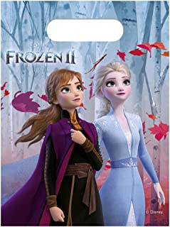 Procos Frozen 2 Party Bag, 99490