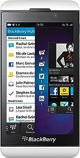 BlackBerry Z10 STL100-1 16GB GSM Phone - White