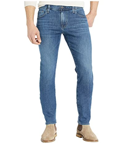 AG Adriano Goldschmied Dylan Slim Skinny Leg Jeans in Westbourne (Westbourne) Men