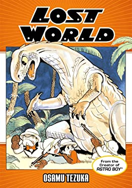 Lost World Volume 1 (v. 1)