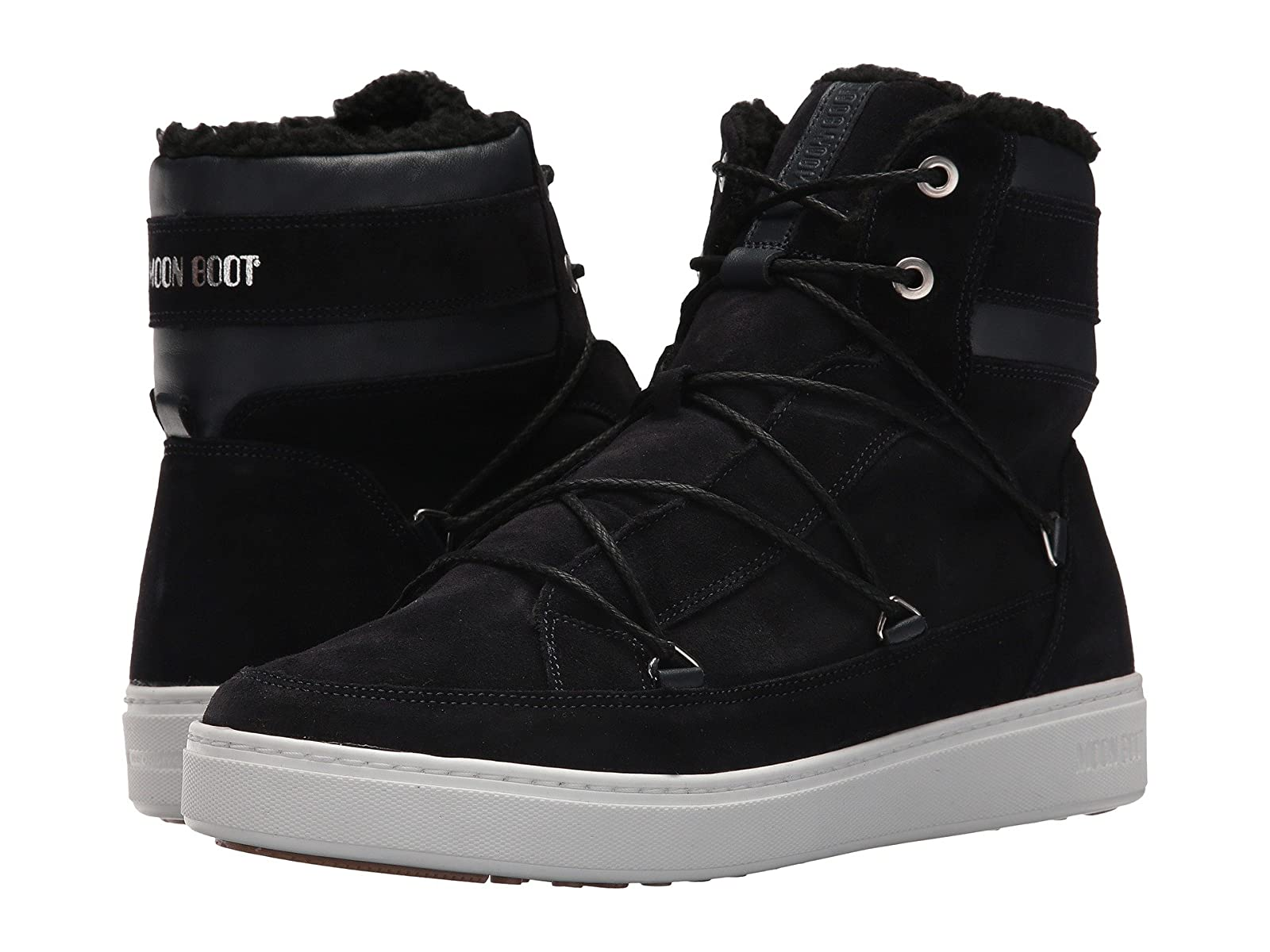 Tecnica Moon Boot Mercury High ParisCheap and distinctive eye-catching shoes