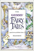 Grimm's FAIRY TALES Annotated
