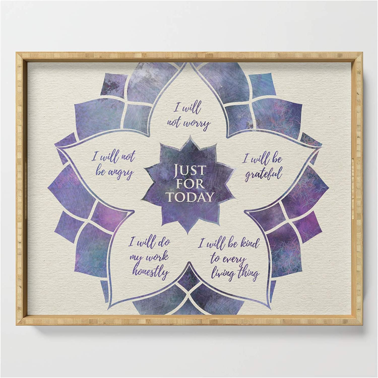 Reiki Principles Time sale - Precepts Brand new #10 T by Serving on Nartissima