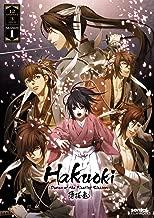 Hakuoki: Demon of the Fleeting Blossom Season 1
