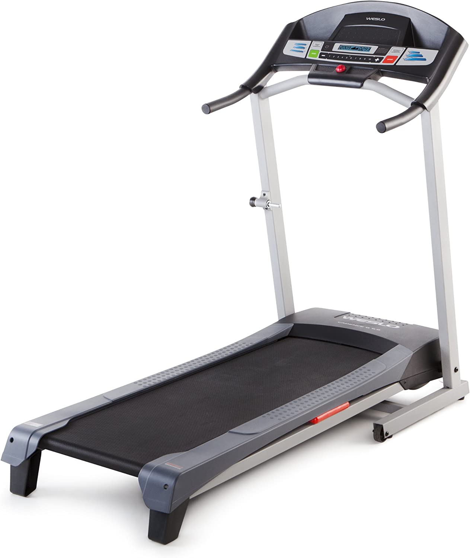 Weslo-Cadence-G-5.9-Treadmill-Series