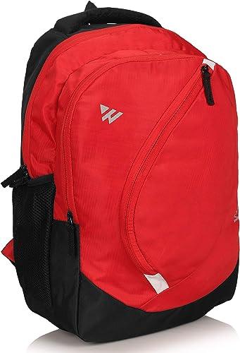 Wooum® 15.6 inch 34 L Laptop Bag Backpack Casual Travel Bag for Boys Girls Student School Bag Computer Bag high Schoo...