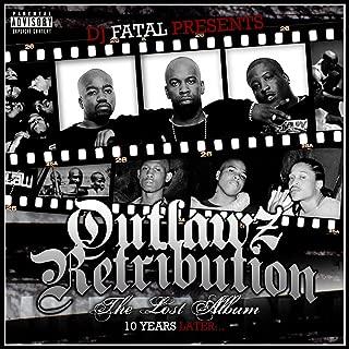 outlawz albums