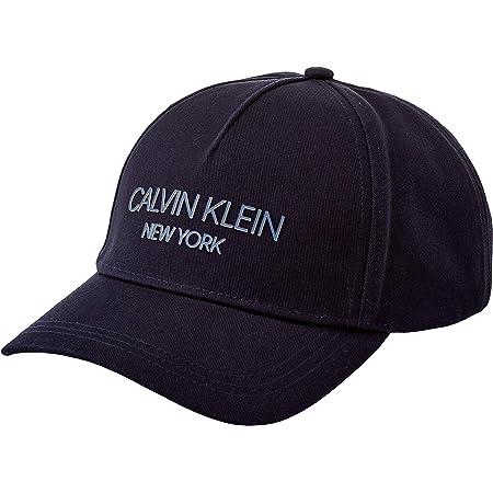 Calvin Klein BB Cap Gorro/Sombrero para Mujer