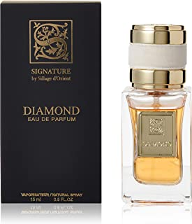 Signature Diamond for Men Eau de Parfum 15ml Miniature