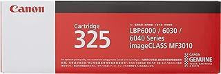 Canon Laser Toner Cartridge 325 Black