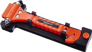 AmazonBasics - Cortador de cinturón de seguridad y martillo