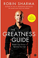 The Greatness Guide: One of the World's Most Successful Coaches Shares His Secrets for Personal and Business Mastery: The 10 Best Lessons Life Has Taught Me Kindle Edition