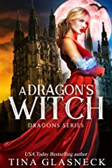 A Dragon's Witch (The Dragons Series Book 4) Kindle Edition