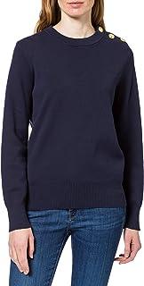 Petit Bateau Pullover Sweater Femme