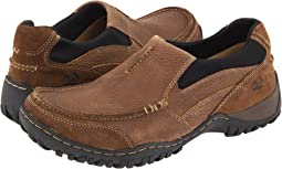 Nunn Bush - Portage Slip-On Casual All Terrain Comfort