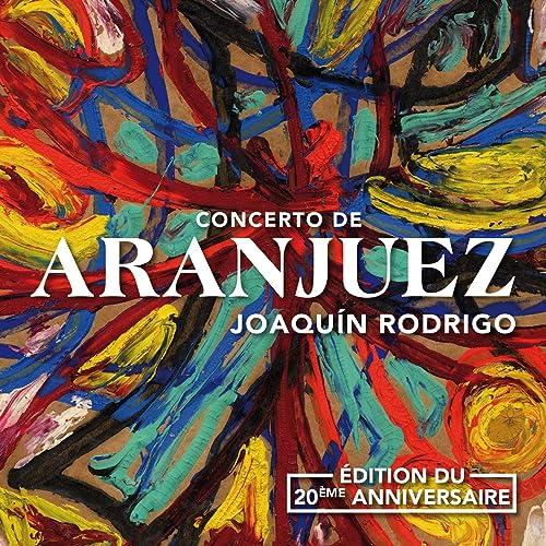 Concierto de Aranjuez: II. Adagio de Orquesta Nacional de España, Ataúlfo Argenta, Narciso Yepes en Amazon Music - Amazon.es