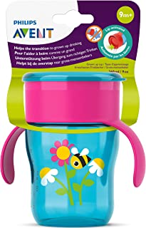 Philips Avent Grown Up Cup, 200 ml, Assorted Colors