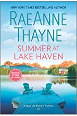Summer at Lake Haven: A Novel (Haven Point Book 11) Kindle Edition