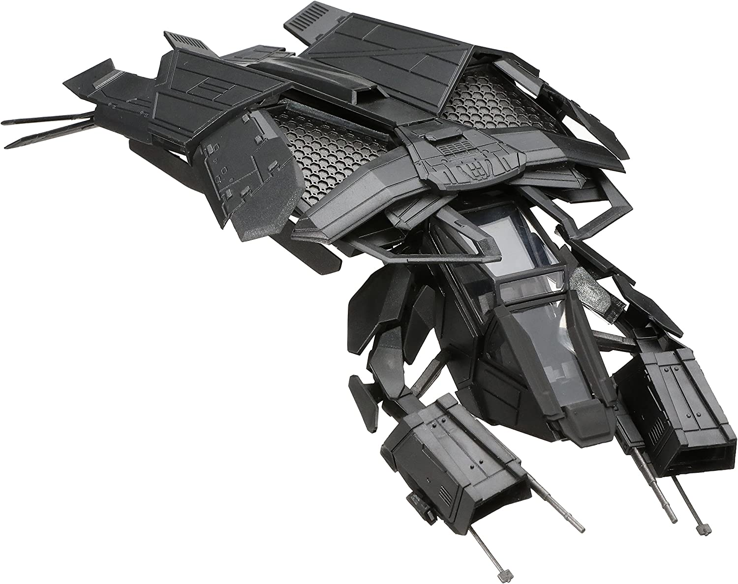 Kaiyodo Sci-Fi 25% NEW before selling OFF Revoltech #050: Bat The Vehicle