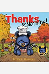 Thanks for Nothing (Mother Bruce Series) Kindle Edition