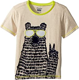 Sandy Beach Tee (Toddler/Little Kids/Big Kids)