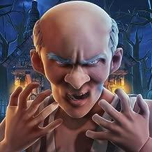 Spooky Evil Neighbor