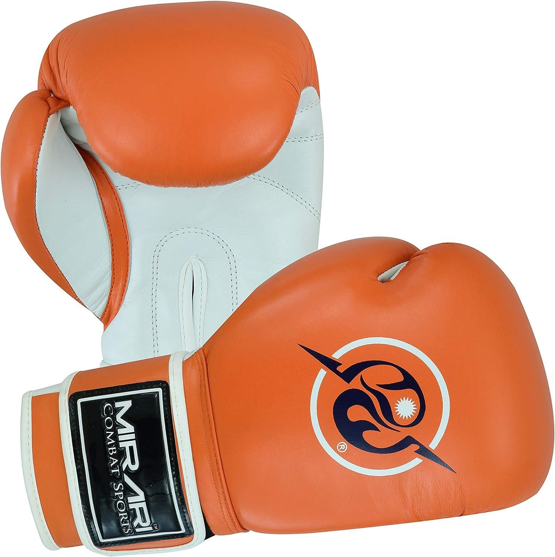 MIRARI Boxing Gloves