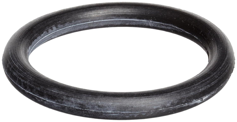 258 Buna-N O-Ring, 70A Durometer, Black, 6