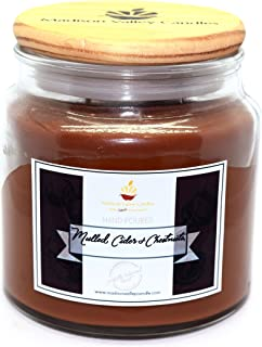 Best mulled cider candle Reviews