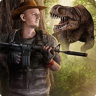 Jungle Hunting Fighting Tiger Warrior Revolution Adventure Quest: Super Dinosaur Fighting Hero Rules Of Survival Simulator Games Free For kids 2018