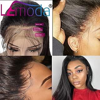 lemoda hair