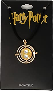 Harry Potter Time-Turner Necklace - Loot Crate Wizarding World Exclusive January 2017