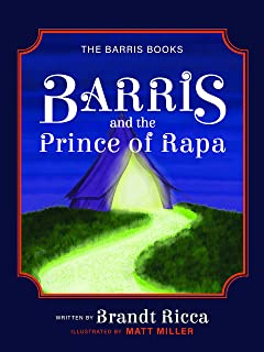 Barris and The Prince of Rappa (The Barris Books)