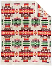 Pendleton Chief Joseph Blanket (Queen) (Ivory)