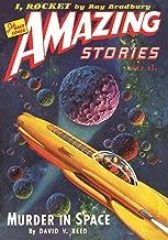 Amazing Stories May 1944: Replica Edition (Amazing Stories Classics)