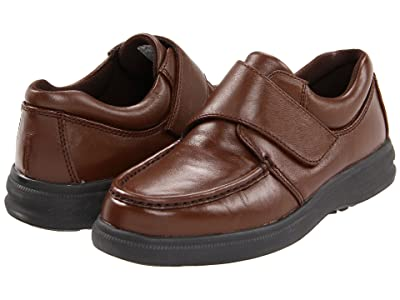 Hush Puppies Gil (Tan Leather) Men