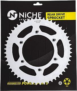 NICHE 520 Pitch 52 Tooth Rear Drive Sprocket For 1994-2019 KTM 250 450 125 300 350 200 150 525 Husqvarna TC250 FC450 TC250