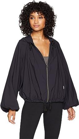 Breeze Pleated Jacket