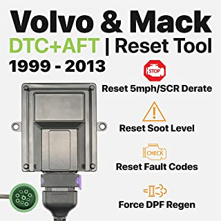 Best scr system fault volvo Reviews