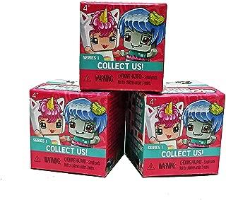 My Mini MixieQ's (2 Pack Box) Series 1 - 3 Mini Boxes