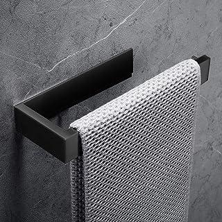 Lolypot Anneau porte-serviettes Porte-serviettes, 304 Acier inoxydable support de serviettes Accessoirs WC Salles de Bains...
