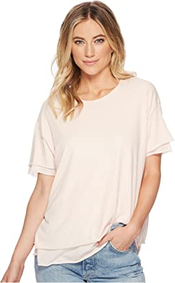 Free People - Cloud 9 Tee
