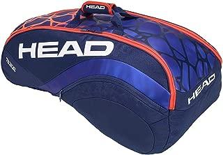 HEAD Radical Supercombi x9 Racquet Bag