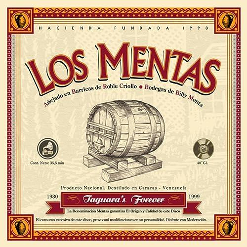 El Ron de Los Mentas en Amazon Music - Amazon.es
