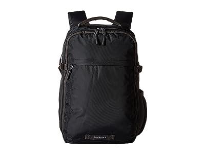 Timbuk2 The Division Pack (Jet Black) Backpack Bags